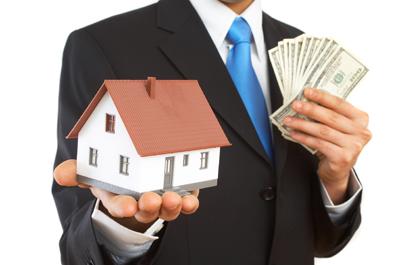 Representaciíon de lo que cuesta conseguir un préstamo