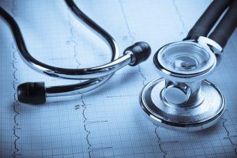 Representación de seguro médico