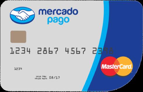 Tarjeta Mercado Pago