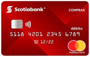 Cuenta básica Scotiabank
