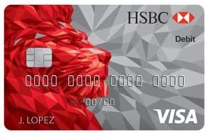 Producto básico general HSBC