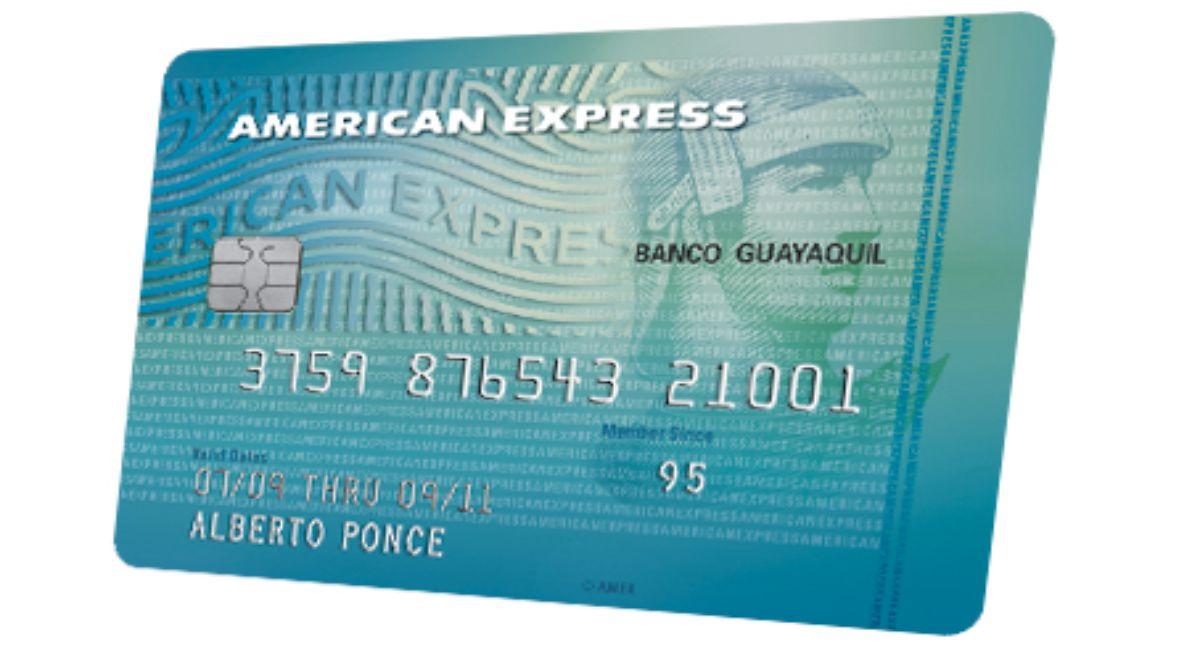 American Express Básica