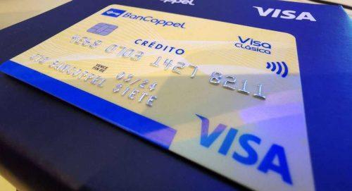 tarjeta de crédito Bancoppel