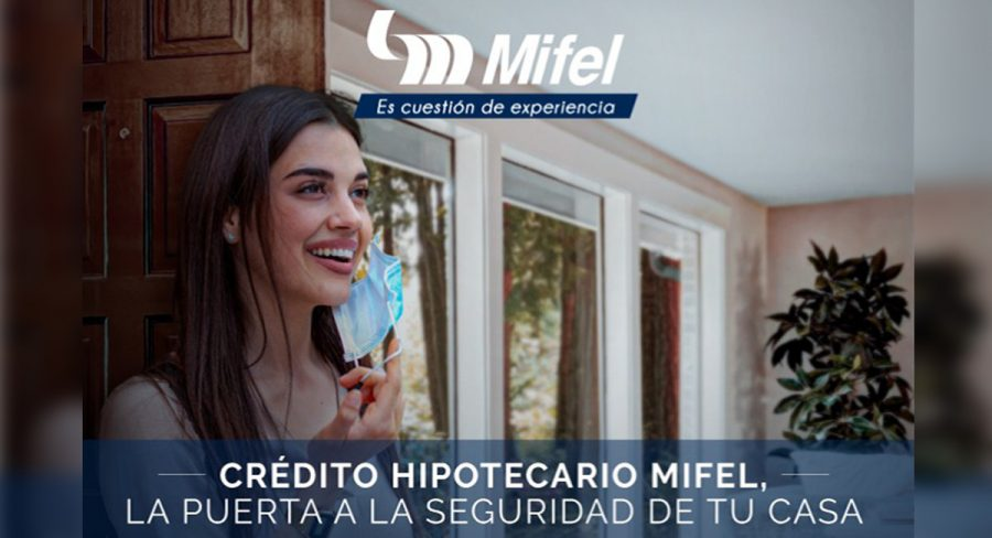 Crédito Hipotecario Mifel