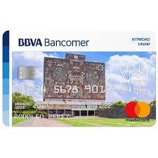 Afinidad Unam Mejores tarjetas de credito para estudiantes