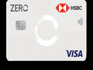 HSBC Zero