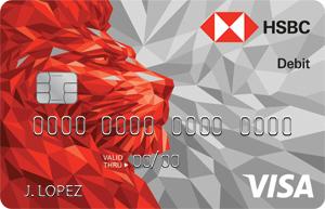 Cuenta Flexible Menores de HSBC
