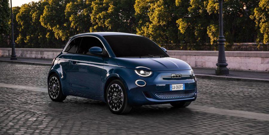 Prueba de manejo Fiat