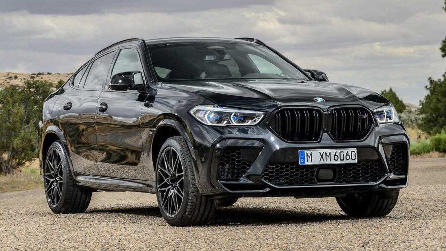 Prueba de manejo BMW
